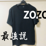 zozoのオーダーTシャツが神!!給料のほとんどを服に使う私が本気でレビューしてみた。無地Tシャツ最強が決定