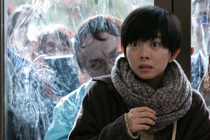 『ゾンビが来たから人生見つめ直した件』最終回までの全話感想。NHK×ゾンビなんて見るしかない