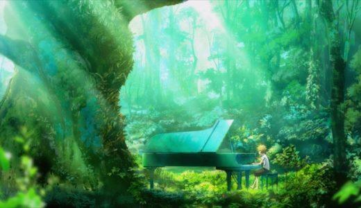 【ネタバレ有】アニメ「ピアノの森2期」最終回までの全話感想!!第1シリーズ(1期)のネタバレあらすじもあり!!