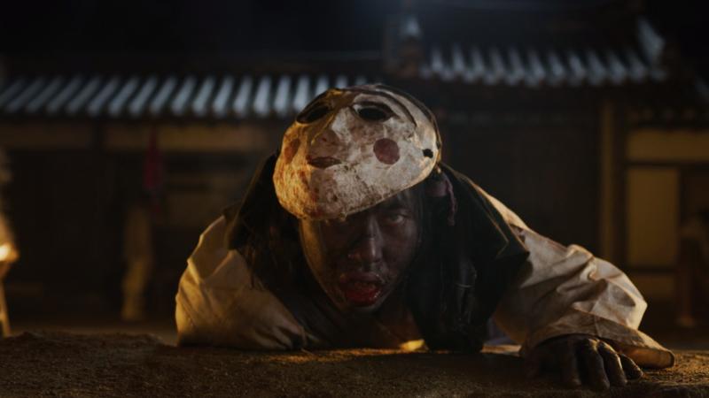 Netflix】『キングダム』ネタバレ各話感想。日本よ...コレが韓国が作っ ...