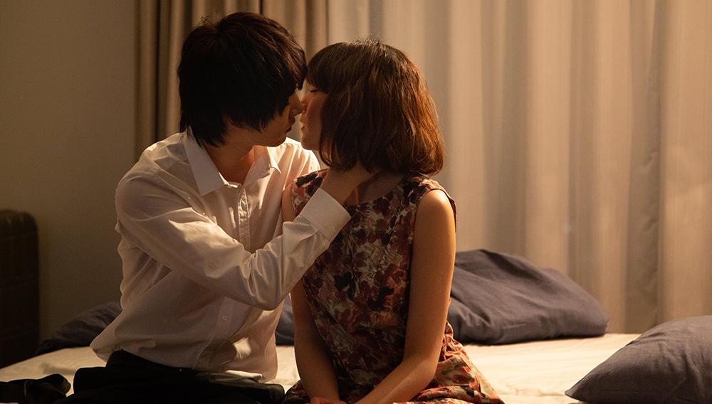 【ネタバレ】ドラマ『パーフェクトクライム』の3話感想&あらすじ。謎の美女の正体は!?