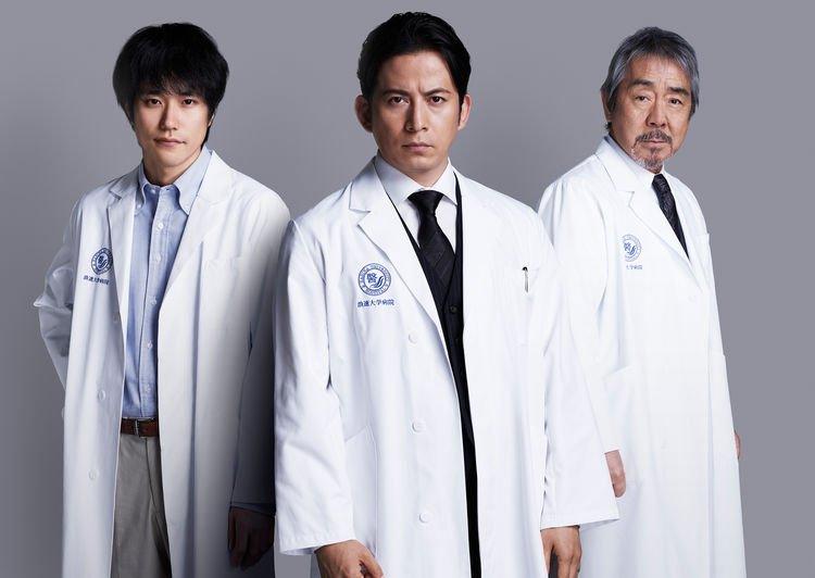 ドラマ『白い巨塔』最終回までのネタバレあらすじ!令和最初の医学部バトル勃発!!