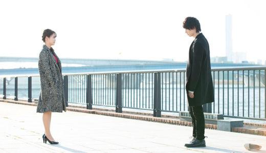 【ネタバレ】ドラマ『パーフェクトクライム』の7話感想&あらすじ。黒幕登場!?物語は再び動き出す