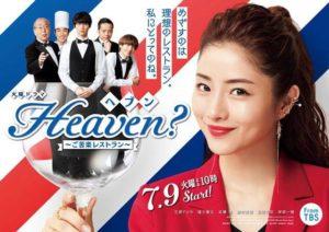 【反省会】ドラマ『Heaven?(ヘブン)』視聴率と最終回までのネタバレ感想まとめ