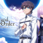 アニメ『Fate/Grand Order』8話感想&見逃し配信情報!!シリーズ見てなくても楽しめる?